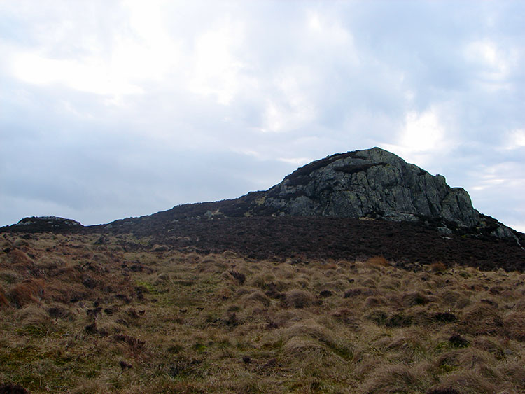 Armboth Fell Crag