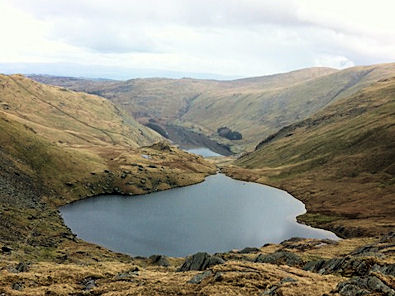 Small Water Tarn
