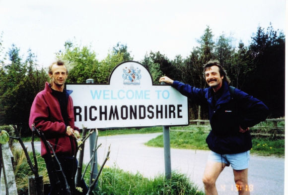 Welcome to Richmondshire