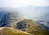 High Stile ridge