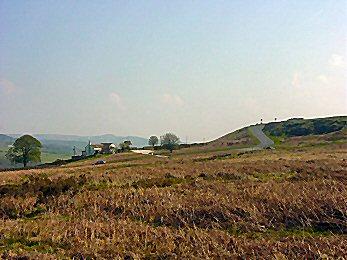 Baildon Moor Bradford