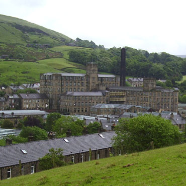 The Mill on Mount Road Marsden