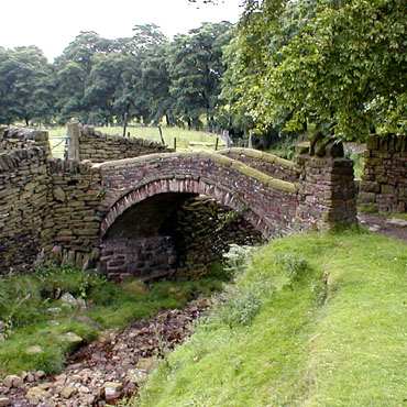 Close Gate (or Eastergate) Bridge