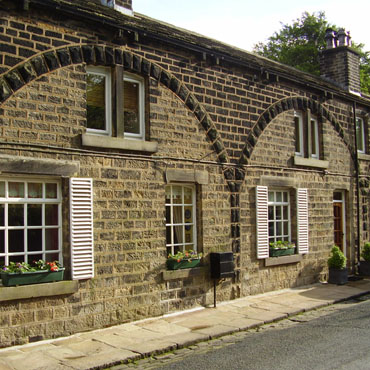 Cottages at Hey Green