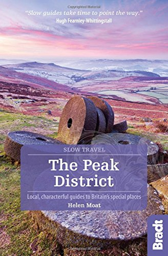 The Slow Guide to the Peak District