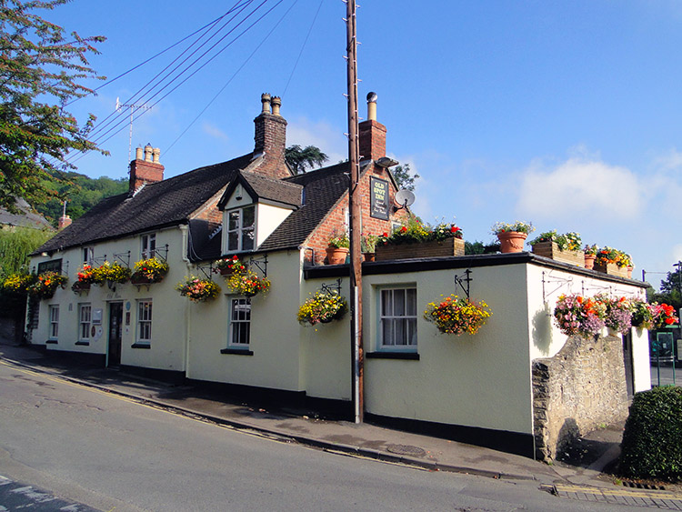 The Old Spot Inn, Dursley