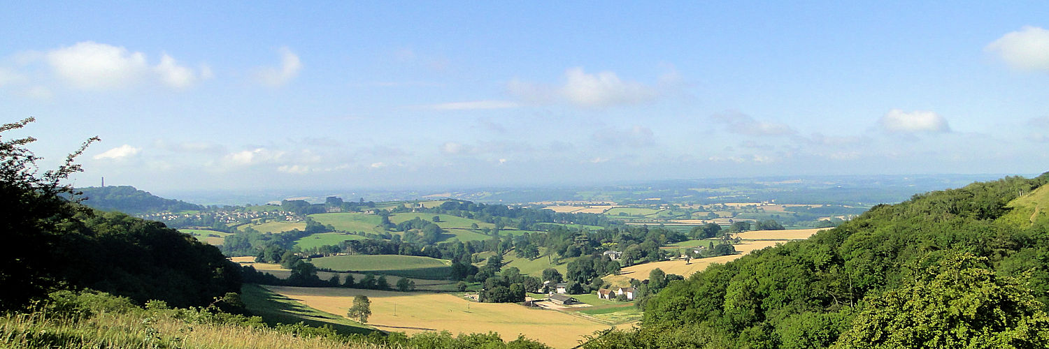 Stinchcombe Hill