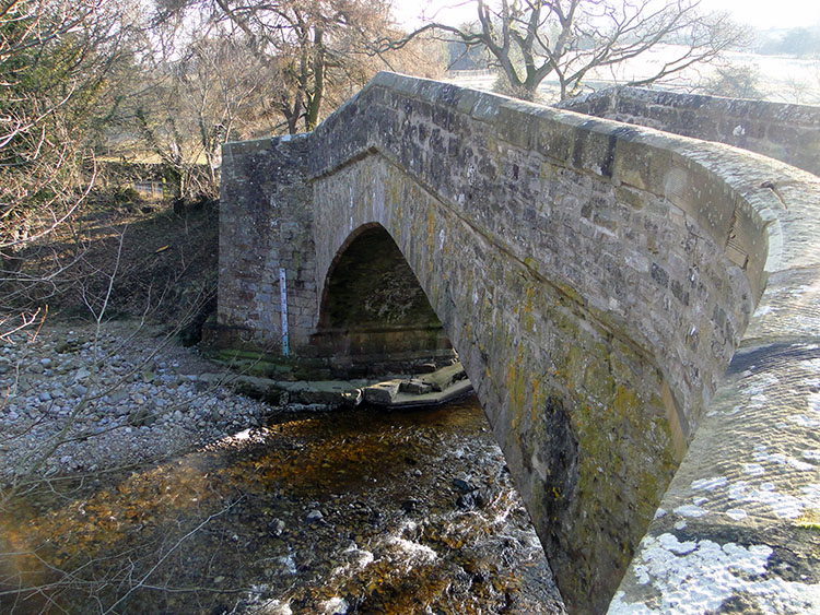 Coverham Bridge
