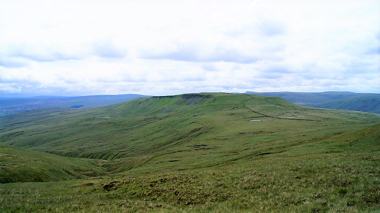 Swarth Fell