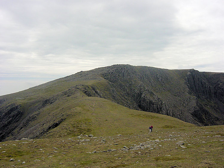 Scoat Fell
