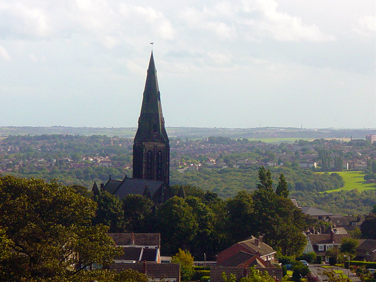 Horsforth Church