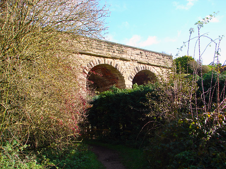 Manor Bridge hails arrival in Spofforth