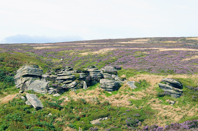 Lulbeck Crags