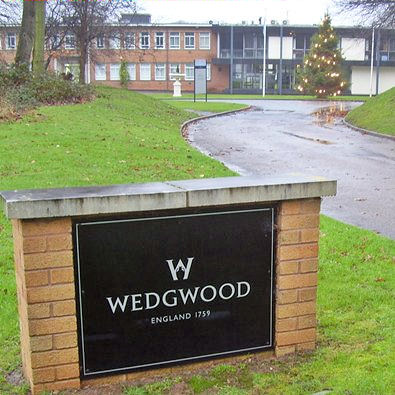 The Wedgwood Experience