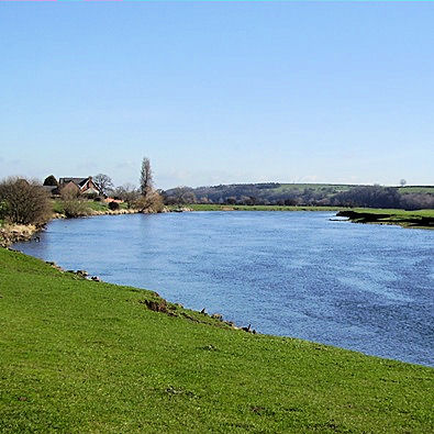 River Trent at Hoveringham