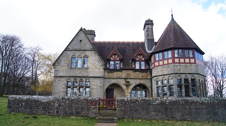 Choristers House, Studley Park